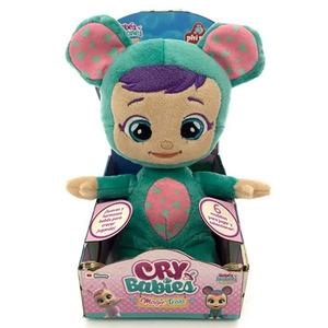 Cry Baby Peluche Lala 23 cm Todos los Personajes