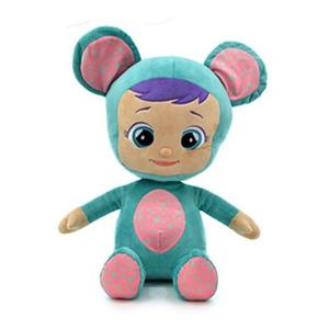 Cry Baby Peluche Lala 15 cm Todos los Personajes