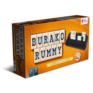 Juego de Mesa Burako Rummy Beach Original Top Toys