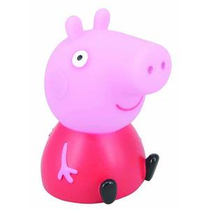 Peppa Pig Luz De Noche Cambia de Color