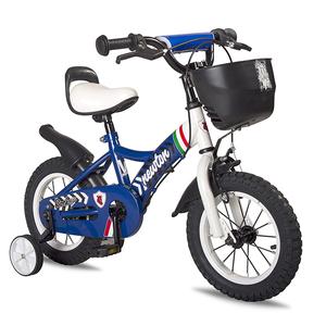 Bicicleta Rodado 12 Asiento Super Acolchado Rock Kids
