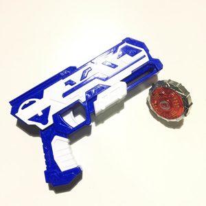 Pistola Lanzadora Blade 15cm x1