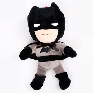 Peluche Batman Extra Suave con Sopapas 26cm