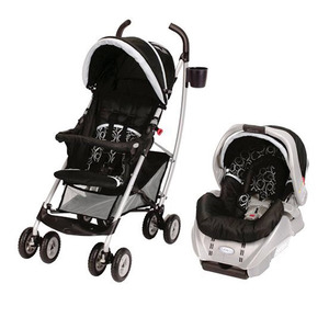 Travel System Graco Mosaic Viceroy