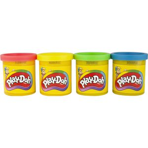 Set Masas Mini 4 Pack Play Doh