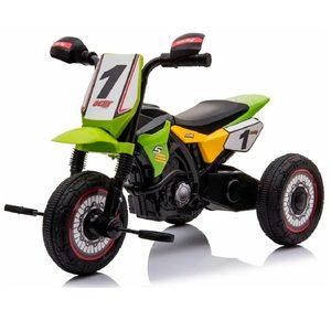 Triciclo de Lujo Moto Cross Racing Agarre de Goma Ultra Resistente