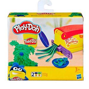 Play Doh Mini Clasics 2 Potes Fabrica Divertida