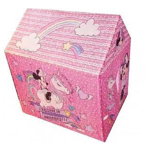 Carpa Casita Disney Minnie 70 x 90 x 102cm Original