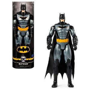 Batman Tactico Figura 30 Cm 11 Articulaciones Spin Master DC