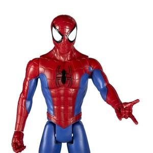 Muñeco Spider Man Titan Hero