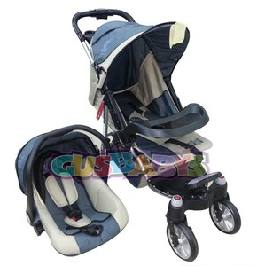 Travel System Disney + Huevito Butaca