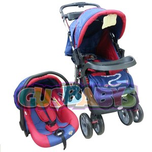 TRAVEL SYSTEM DISNEY 8 RUEDAS GIRATORIAS