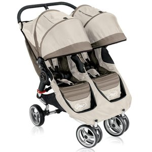 Baby Jogger City Mini Doble