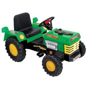 Tractor a Pedal Master de Biemme Todo Terreno