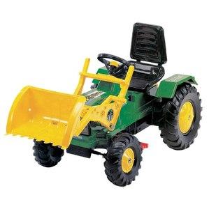 Tractor a Pedal Paton Farmer Biemme con Pala