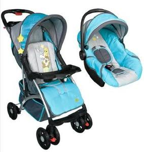 Travel System Looney Tunes Ultraviano