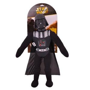 Muñeco Soft Darth Vader Stars Wars Original New Toys