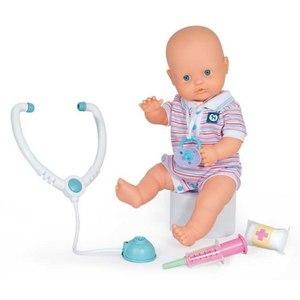 Nenuco Baby Boy Cuidados Medicos