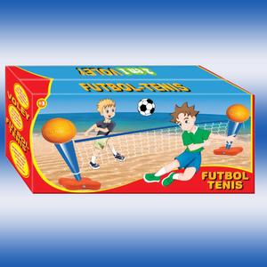 2 en 1 Futbol Tenis