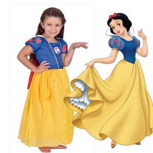 Disfraz de Blancanieves Princesas Disney Original