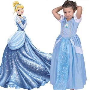 Disfraz de Cenicienta Princess Disney Original