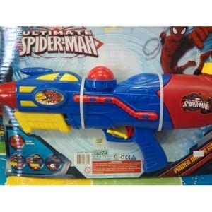 Spiderman Power Water Gun Pistola De Agua