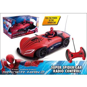 The Amazing Spider-man 2 Super Auto A Radio Control Grande
