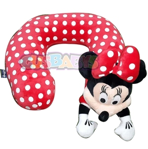Cuellito Cervical Minnie Original Disney