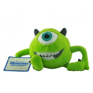 Peluche Original Mike Wazowski Monsters University Disney Pixar