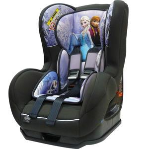Butaca Para Auto Frozen 0 A 25 Kg Disney Original Homologada