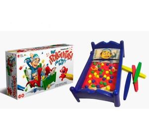 Juego De Mesa Hay Pulguitas Huy Huy Huy! Original Top Toys