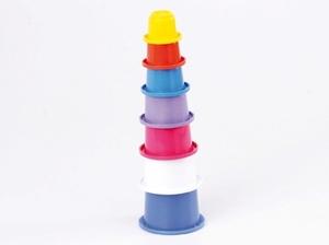 Torre Apilable New Plast