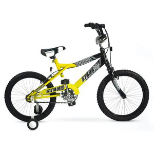 Bicicleta P/ Niño Team Rod 16 Rueditas Stark