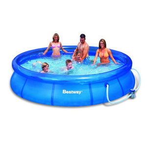 Bestway Pileta Fast Set Anillo Inflable 366x76