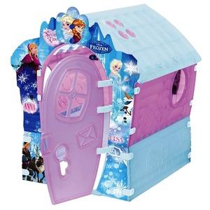 Casa Infantil Disney Frozen Casita De Juegos Para Niños Gigante