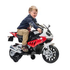 Nueva!! Moto a Bateria 12v BMW S 1000RR Ride