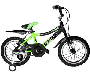 Bicicleta Stark Rodado 16 Fusion Xr Cuadro Alloy