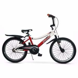 Bicicleta Stark Rodado 20 Fusion Xr Cuadro Alloy