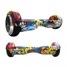 Skate Electrico Smart Balance Wheel Original