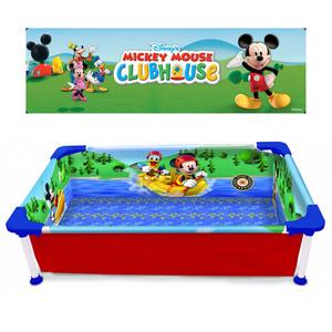Pileta Disney Mickey Original 1.30 X 0.80cm Infantil