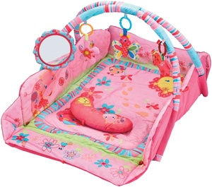 GIMNASIO MANTA CORRAL INFANTOYS PRINCESS