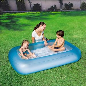 Gusbabys pileta inflable bebe ideal balcon bestway 166 x 64 Piletas bestway precios