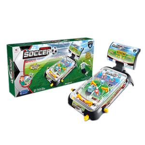 Pinball Soccer 3D Juego Tv Original