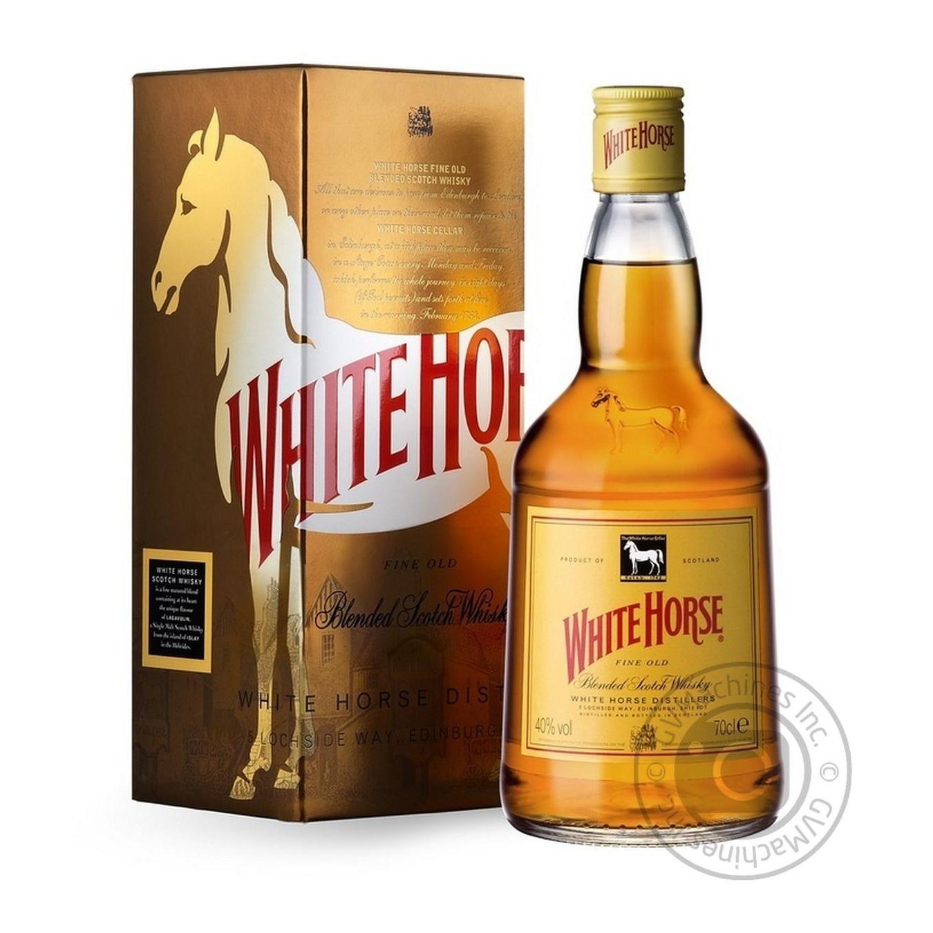 Купить Виски White Horse 0, 7л