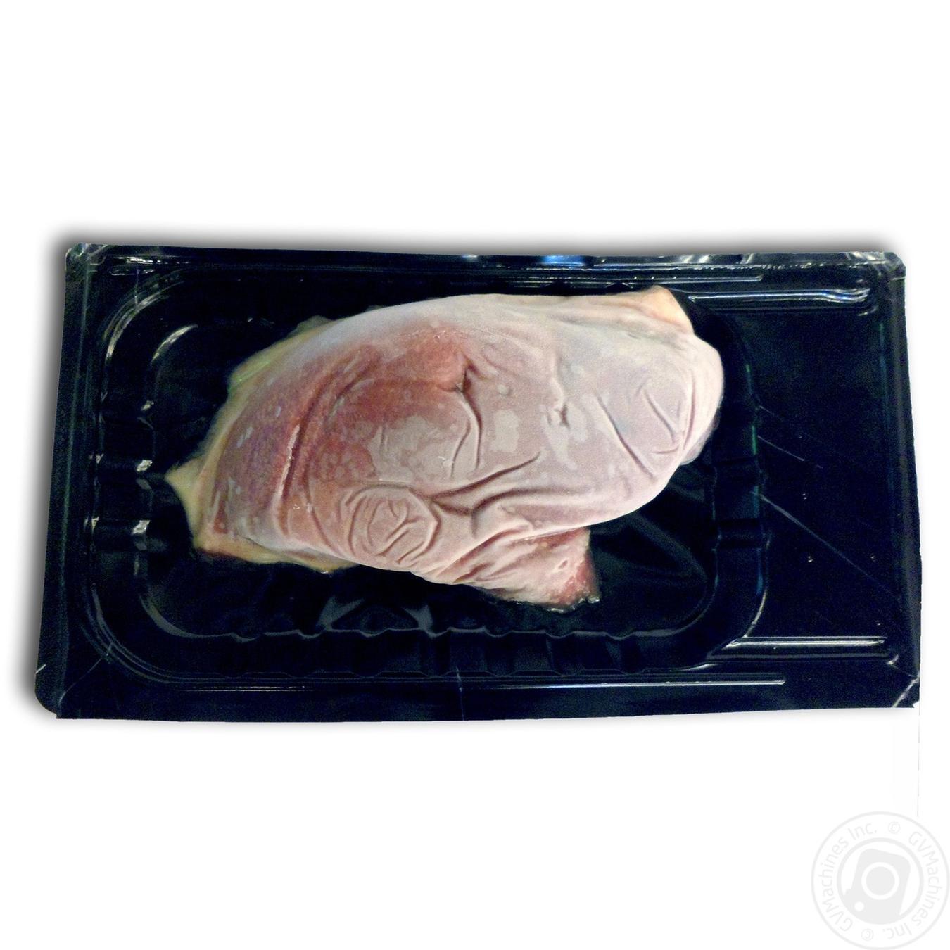 Купить Грудка пекінської качки заморожена без кістки 2шт