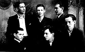 six young men ted hughes Scope and content note the subseries contains notebooks of ted hughes from ca 1949-ca 1990 the notebooks include titled and untitled drafts of published and unpublished poems and prose, a few diary entries and autobiographical notes from ca 1968 august [notebook 9], and astrological charts [notebook 3 and 28.