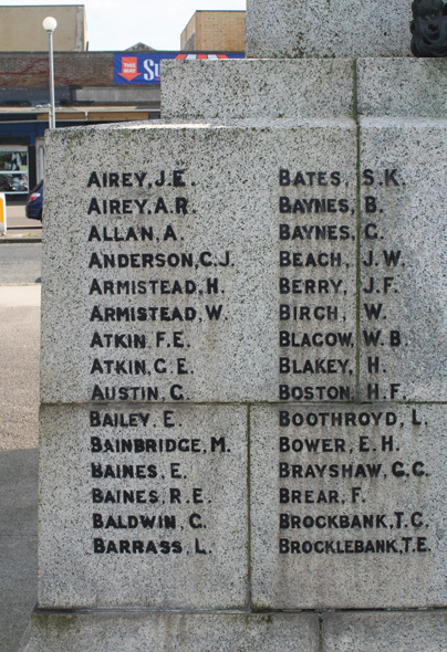 Morecambe War Memorial  A-B.jpg