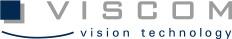 Logo Viscom AG