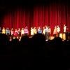 Grupo Musical Experimental Universitario llena de alegría el Teatro Nacional