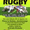 Rugby en Jocotenango